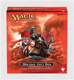 Magic the Gathering Holiday Gift Box (2014)
