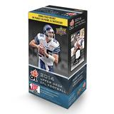 2014 Upper Deck CFL Football 8-Pack Box