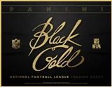 Image for 2014 Panini Black Gold Football Hobby Case 8-Box Case - DACW Live 32 Spot Random Team Break #1