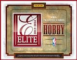 2013/14 Panini Elite Basketball Hobby 12-Box Case (Presell)