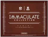 2014 Panini Immaculate Football Hobby 6-Box Case