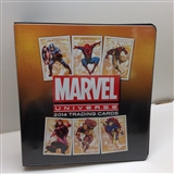 2014 Marvel Universe Trading Cards Album/Binder