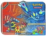 2014 Pokemon Collectors Chest Tin