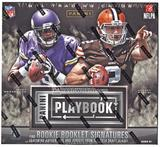 Image for 2014 Panini Playbook Football Hobby TWO 15-Box Case- DACW Live at National 32 Spot Random Team Break #1