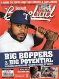 2014 Beckett Baseball Monthly Price Guide (#99 June) (Prince Fielder)