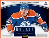 2013-14 Panini Rookie Anthology Hockey Hobby Box (Presell)