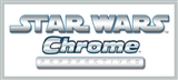 Star Wars Chrome: Perspectives Hobby Box (Topps 2014) (Presell)
