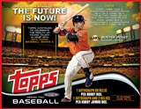 2014 Topps Series 2 Baseball Jumbo 6-Box Case (Presell)