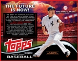 2014 Topps Update Baseball Jumbo 6-Box Case (Presell)