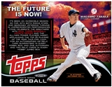 2014 Topps Update Baseball Hobby 12-Box Case (Presell)