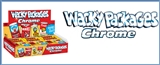 Wacky Packages Chrome Hobby 12-Box Case (Topps 2014) (Presell)