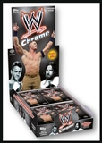 2014 Topps WWE Chrome Wrestling Hobby Box (due June)