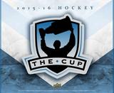 2015/16 Upper Deck The Cup Hockey Hobby 6-Box Case- DACW Live 30 Team Random Break #2