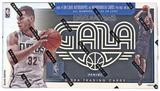 2015/16 Panini Gala Basketball Hobby 8-Box Case- DACW Live 30 Spot Random Team Break #21