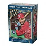2015 Topps Gypsy Queen Baseball 8-Pack Box