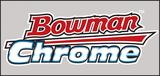 2015 Bowman Chrome Baseball Hobby Box (Presell)