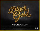 2015 Panini Black Gold Football Hobby 8-Box Case (Presell)