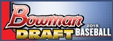 2015 Bowman Draft Picks & Prospects Baseball Hobby Box (Presell)