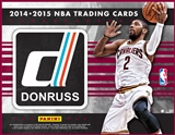 2014/15 Panini Donruss Basketball Hobby 20-Box Case (Presell)