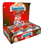 Garbage Pail Kids Series 1 Collector's Edition Hobby 8-Box Case (Topps 2015)