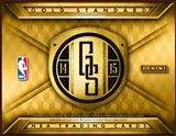 2014/15 Panini Gold Standard Basketball Hobby Case - DACW Live 30 Spot Random Team Break #4