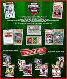 2015 Leaf Best Of Football Hobby Box (Presell)