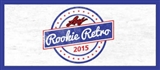 2015 Leaf Rookie Retro Hobby Box (Presell)