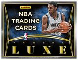 Image for 2014/15 Panini Luxe Basketball Hobby Case- DACW Live 30 Spot Random Team Break #1