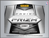 2014/15 Panini Prizm Basketball Hobby 12-Box Case (Presell)
