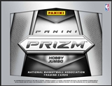 2014/15 Panini Prizm Basketball Jumbo 8-Box Case (Presell)