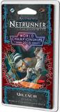 Android Netrunner LCG: 2015 Netrunner World Champion Runner Deck (FFG)