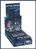 Star Wars Illustrated: The Empire Strikes Back Hobby Box (Topps 2015) (due April)