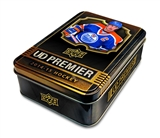 2014/15 Upper Deck Premier Hockey Hobby 5-Box (Tin) Case (Presell)