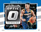 2016/17 Panini Donruss Optic Basketball Hobby 12-Box Case (Presell)