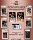 2016/17 Leaf Best Of Basketball Hobby 5-Box Case (Presell)