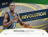 2016/17 Panini Revolution Basketball 8-Box Case - DACW Live 30 Spot Random Team Break #1