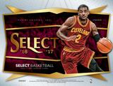 2016/17 Panini Select Basketball Hobby 12-Box Case (Presell)