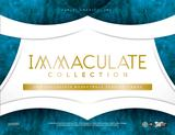 2016 Panini Immaculate Collection Collegiate Basketball Hobby Box (Presell)