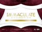 2016 Panini Immaculate Collegiate Baseball Hobby 5-Box Case