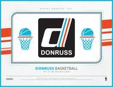2015/16 Panini Donruss Basketball Hobby Box (Presell)