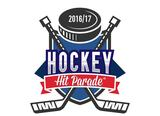 2016/17 Hit Parade Hockey Series 1 - 10 Box Case