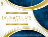 2015/16 Panini Immaculate Basketball Hobby 5-Box Case (due August)
