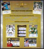 2016 Leaf Sports Heroes Hobby 12-Box Case (Presell)