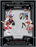 2016 Topps Museum Collection Baseball Hobby 12-Box Case (Presell)