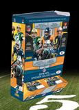2016 Panini NFL Football Sticker Album (Presell)