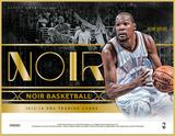 2015/16 Panini Noir Basketball Hobby 3-Box Case (Presell)