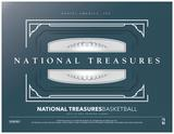 Image for 2015/16 Panini National Treasures Basketball Case - DACW Live 30 Spot Random Team Break #1