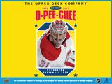 2016/17 Upper Deck O-Pee-Chee Hockey Hobby 12-Box Case (Presell)