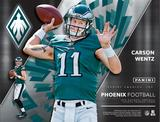 2016 Panini Phoenix Football Hobby 16-Box Case (Presell)