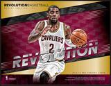 2015/16 Panini Revolution Basketball Hobby 16-Box Case (Presell)
